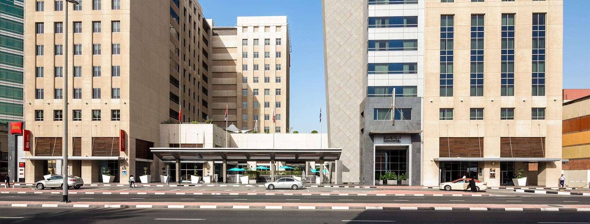Ibis Deira City Centre - hotel