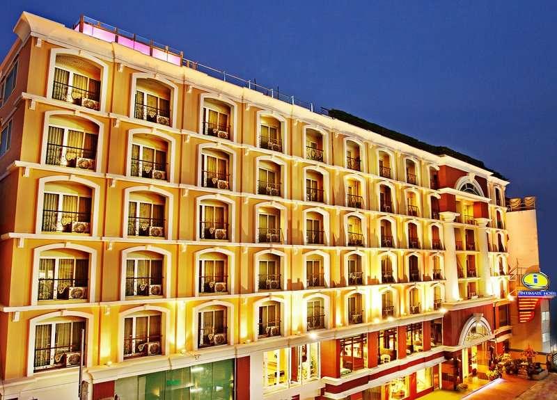 Intimate Pattaya