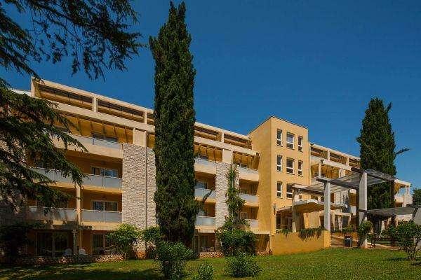 Sol Garden Istra Residence