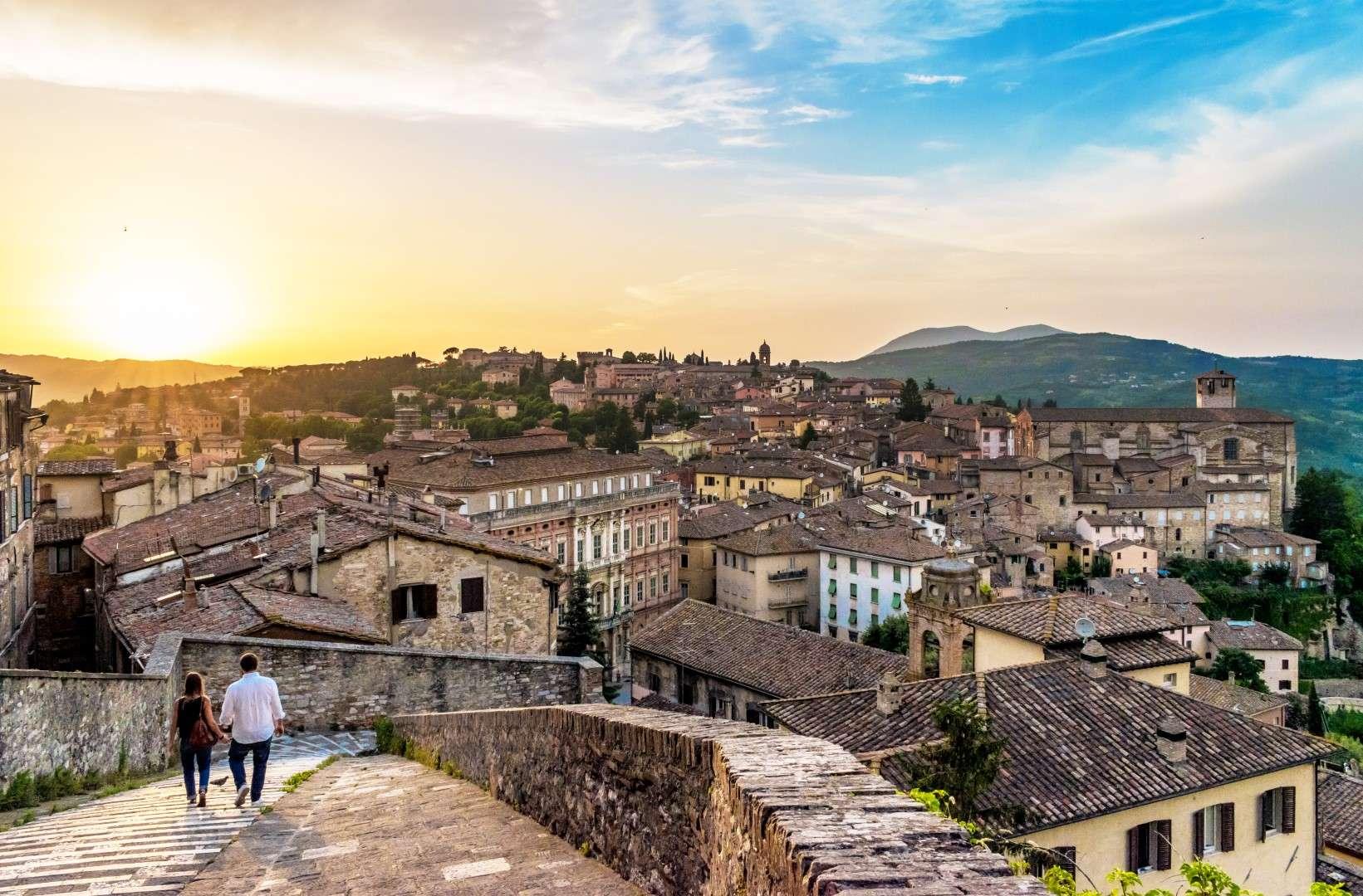 Słoneczna Toskania