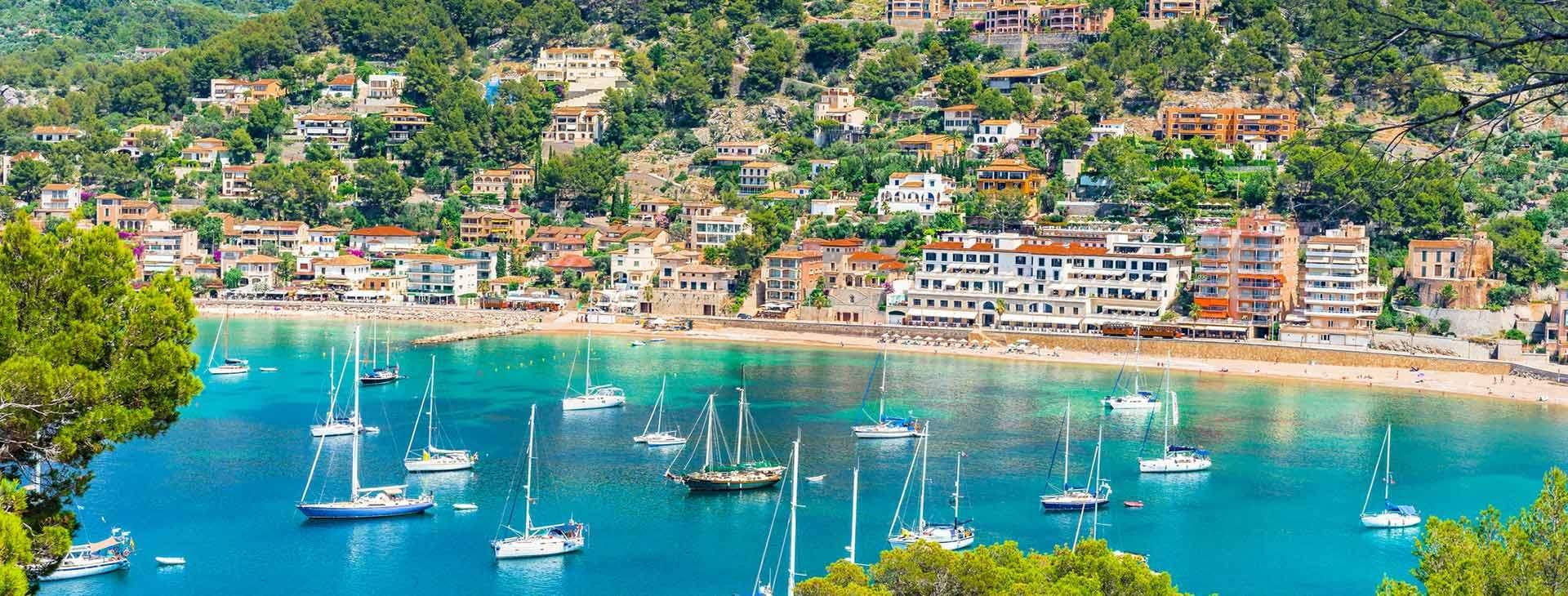 Costa Pacifica /  Włochy, Hiszpania i Malta