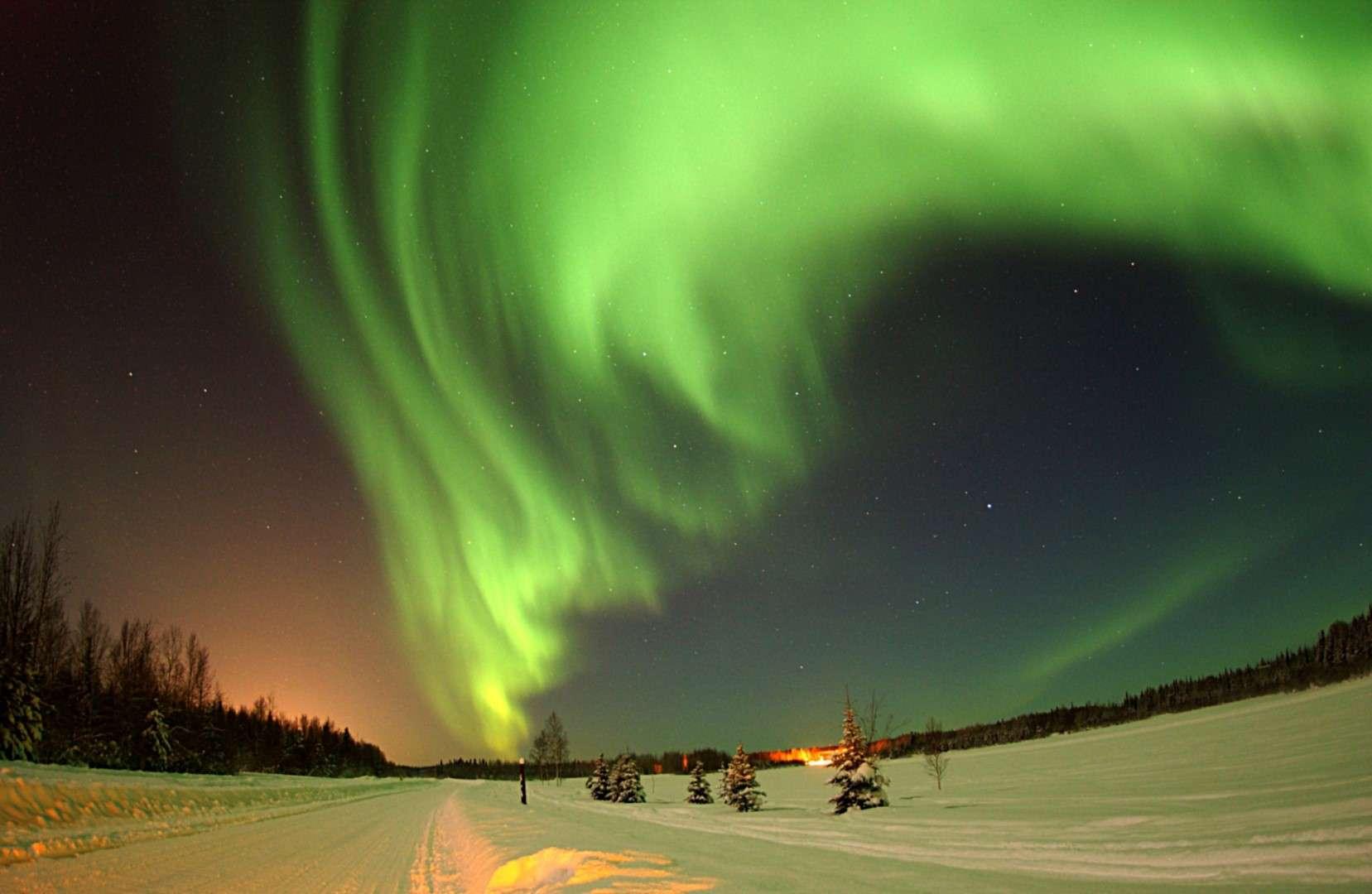 Zachodnia Kanada i Przystanek Alaska