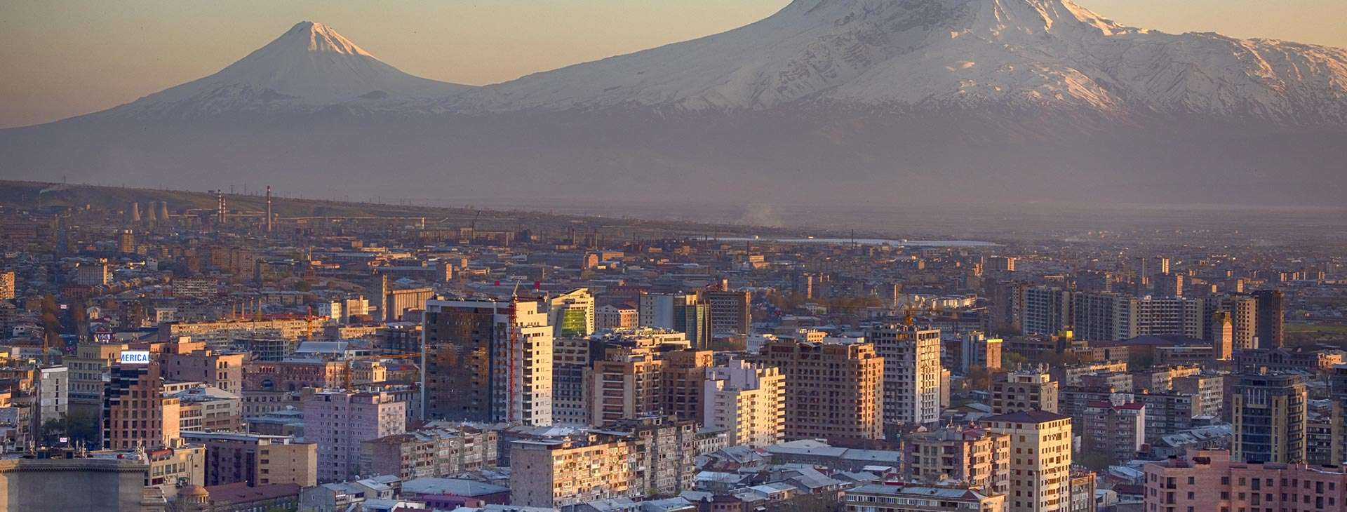 Ormiańskie Echa