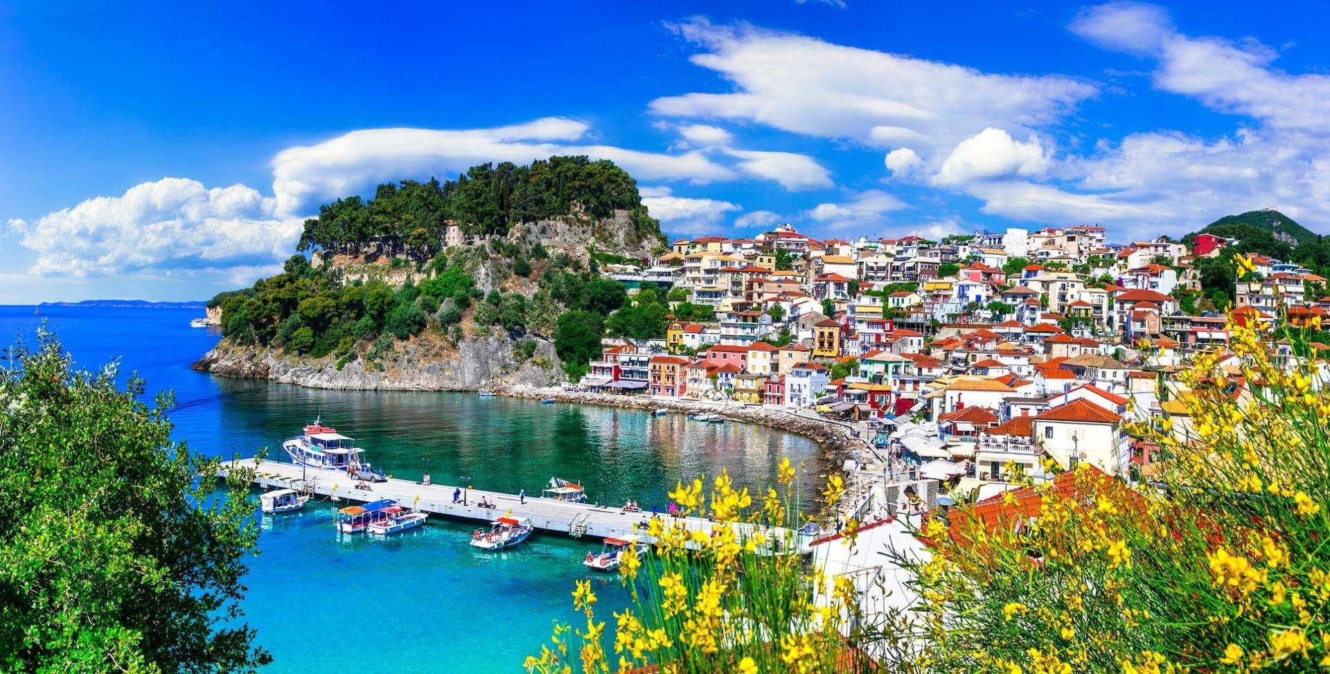 Albańskie Karaiby - Joni