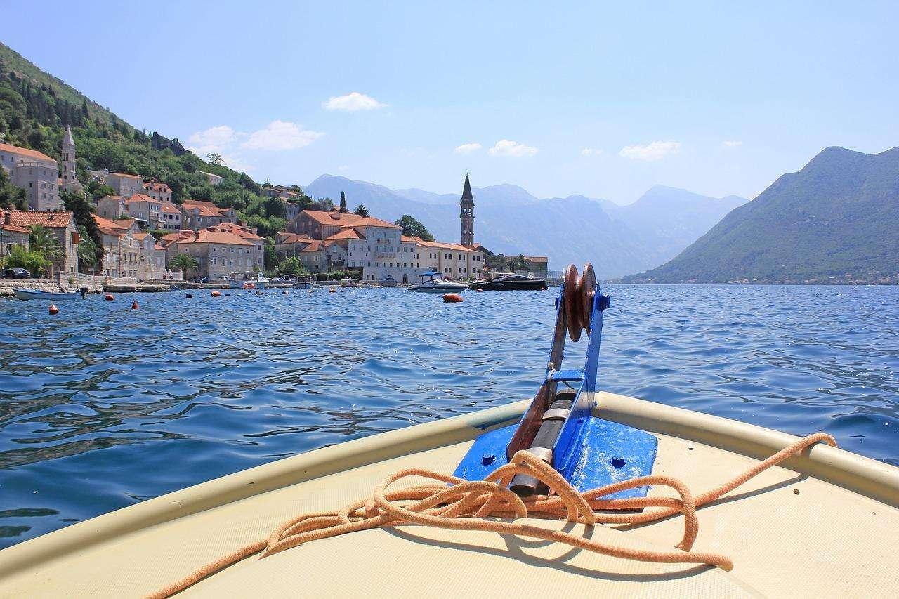 Wybrzeże Adriatyku w pigułce - Mediteran