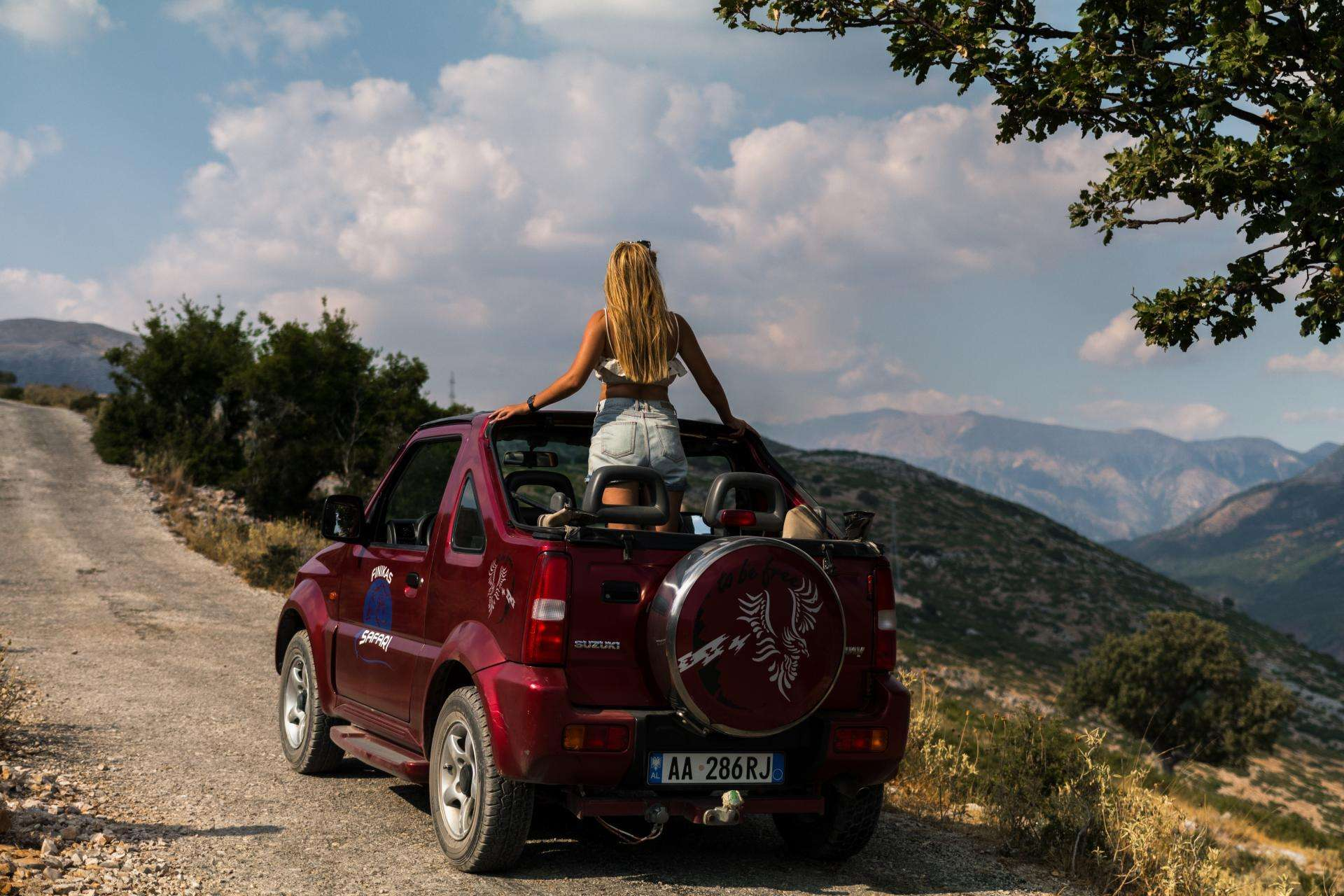 Albańskie Karaiby na BIS! - Mediterrane