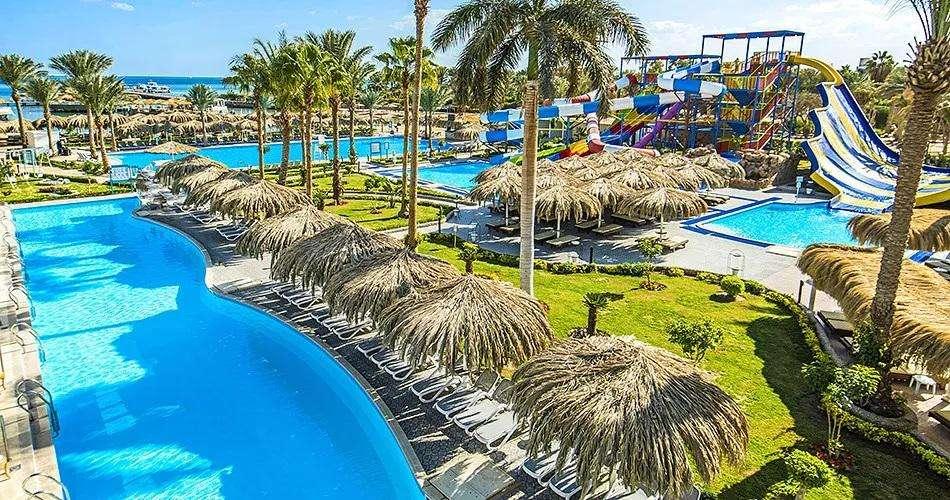 Aqua Joy Resort (By Sunrise Group)