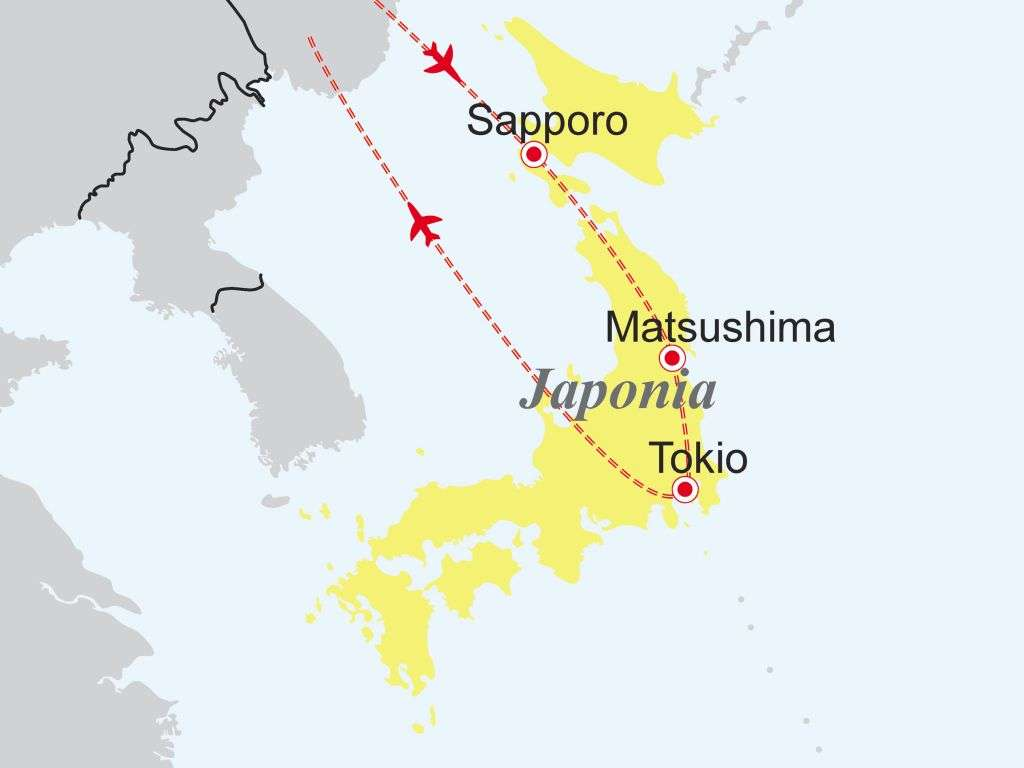 Druga natura Japonii