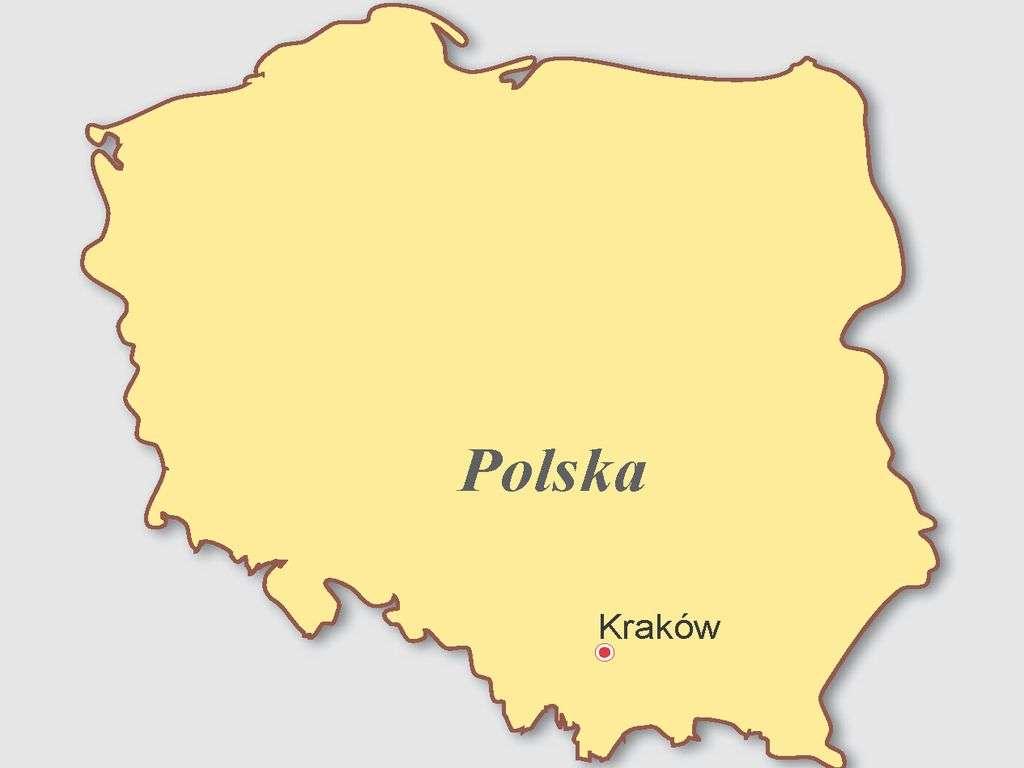 Z wizytą w Krakowie