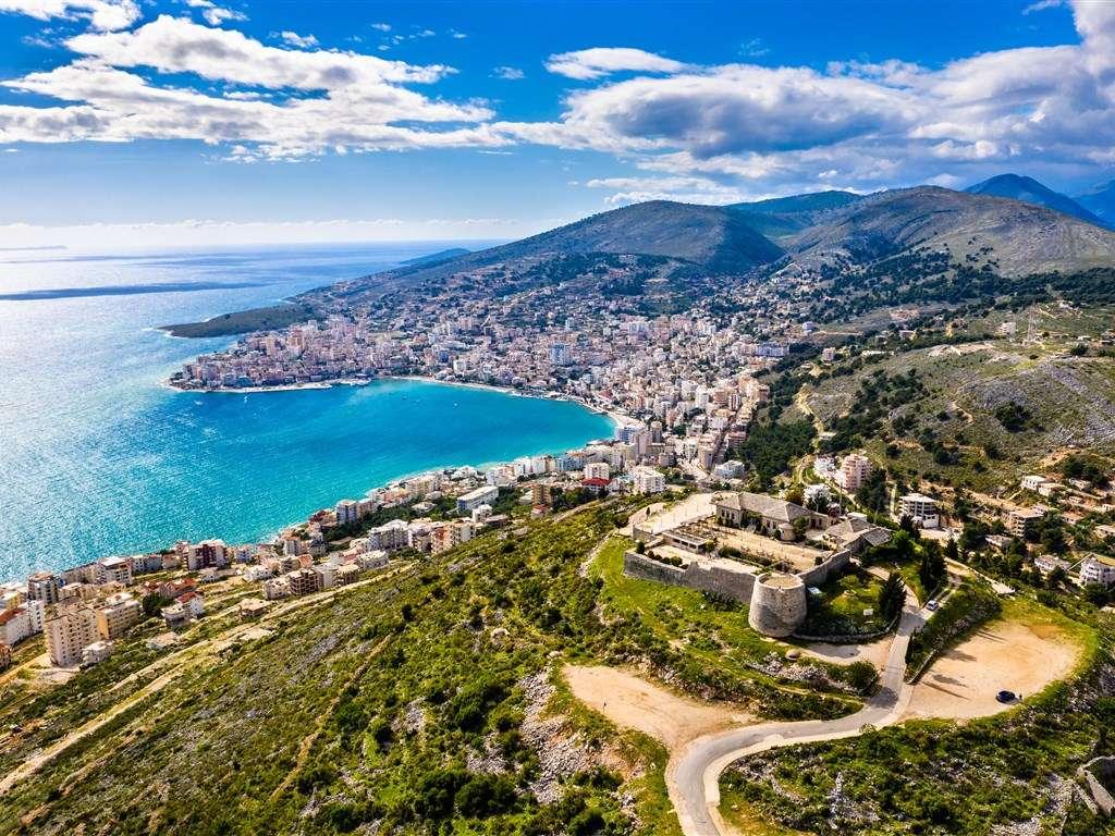 Grecko - Albańska Przygoda