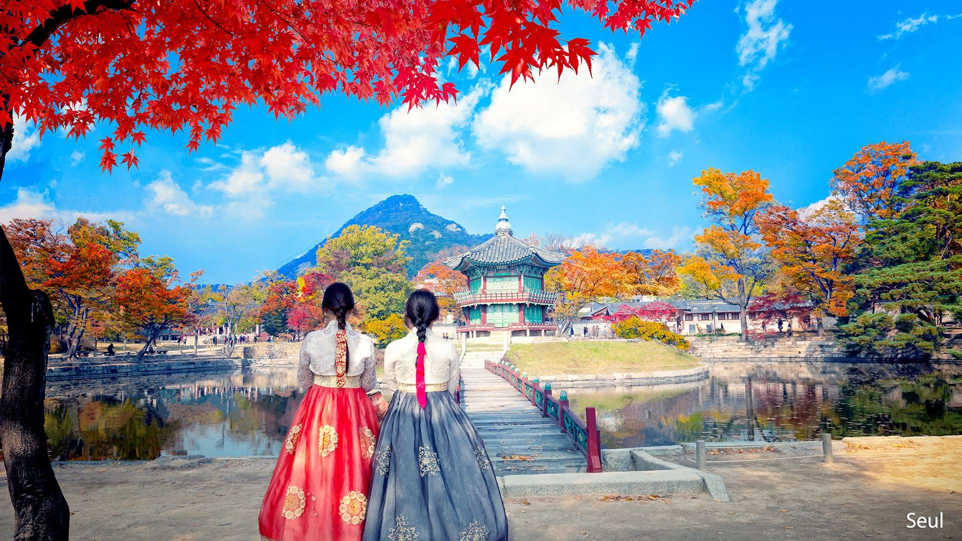 Koreańskie specjały