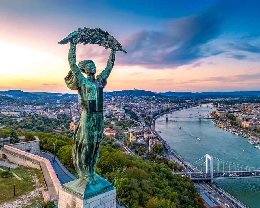 Majówka w Budapeszcie
