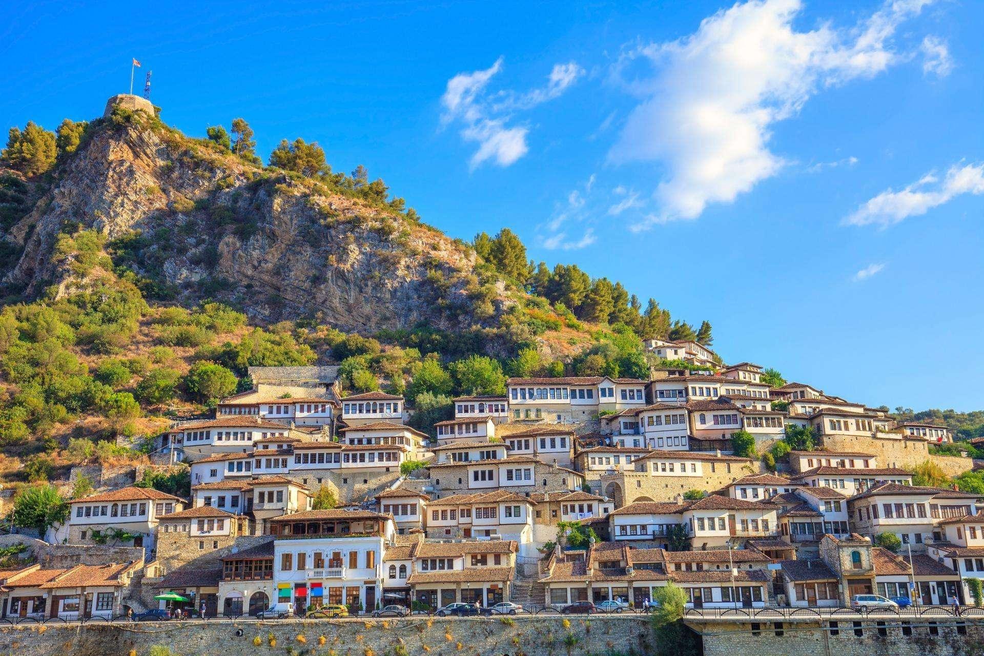 Mini Balkanica - Macedonia i Albania w pigułce