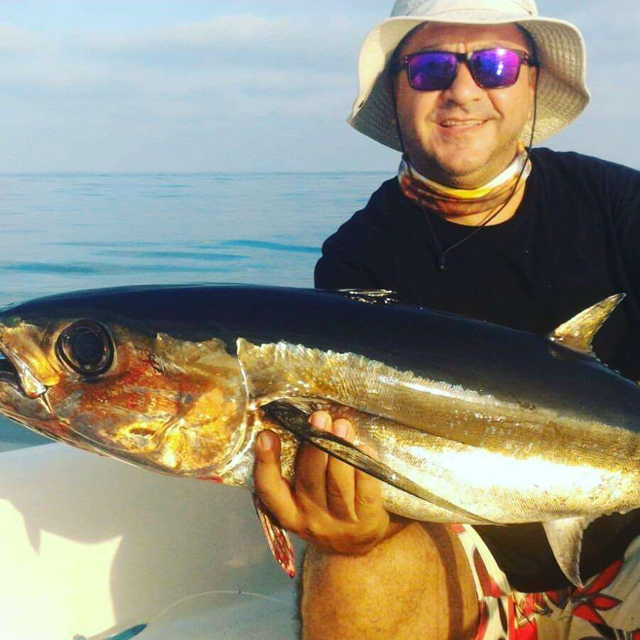 Fishing Tour - Ozcakil Butik