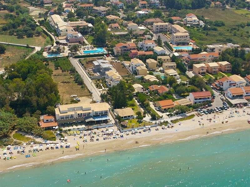 Ionian Princess Resort