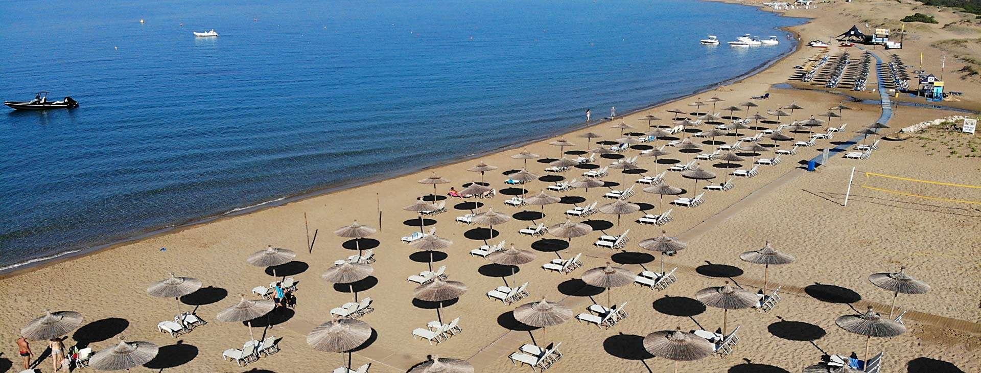 Labranda Sandy Beach (ex Aquis Sandy Beach) - basen