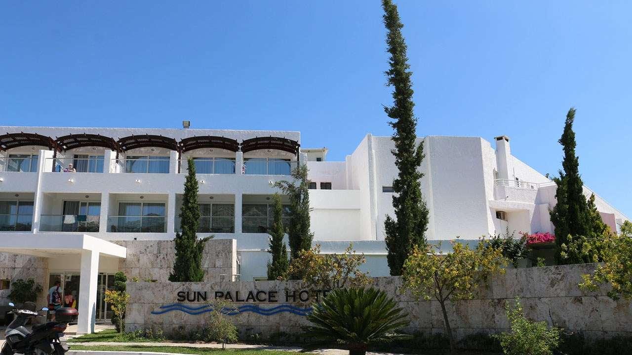 Sun Palace (Faliraki)