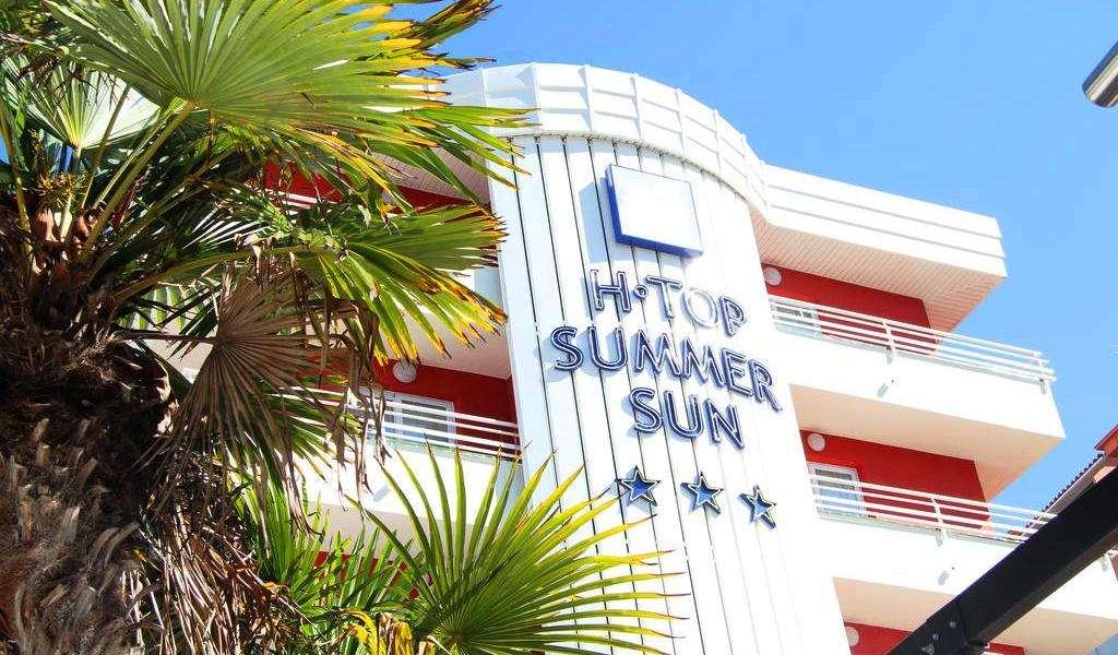 H- Top Summer Sun (ex. Sant Jordi)