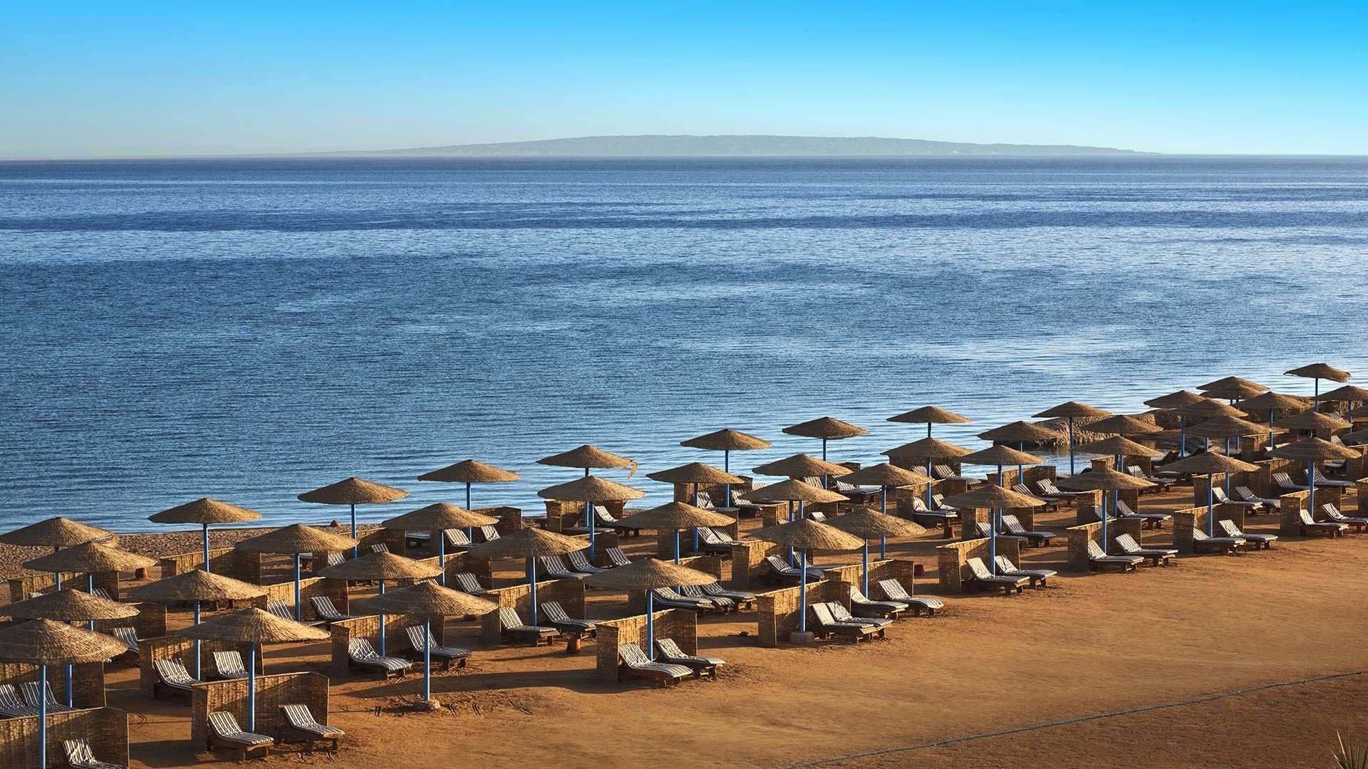Long Beach Resort (ex Hilton Long Beach) - pokój