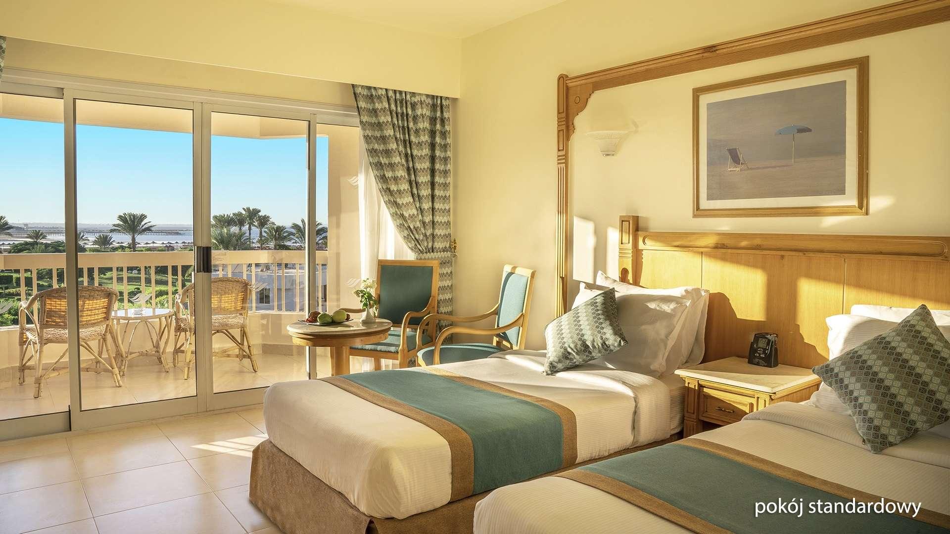 Long Beach Resort (ex Hilton Long Beach) - restauracja