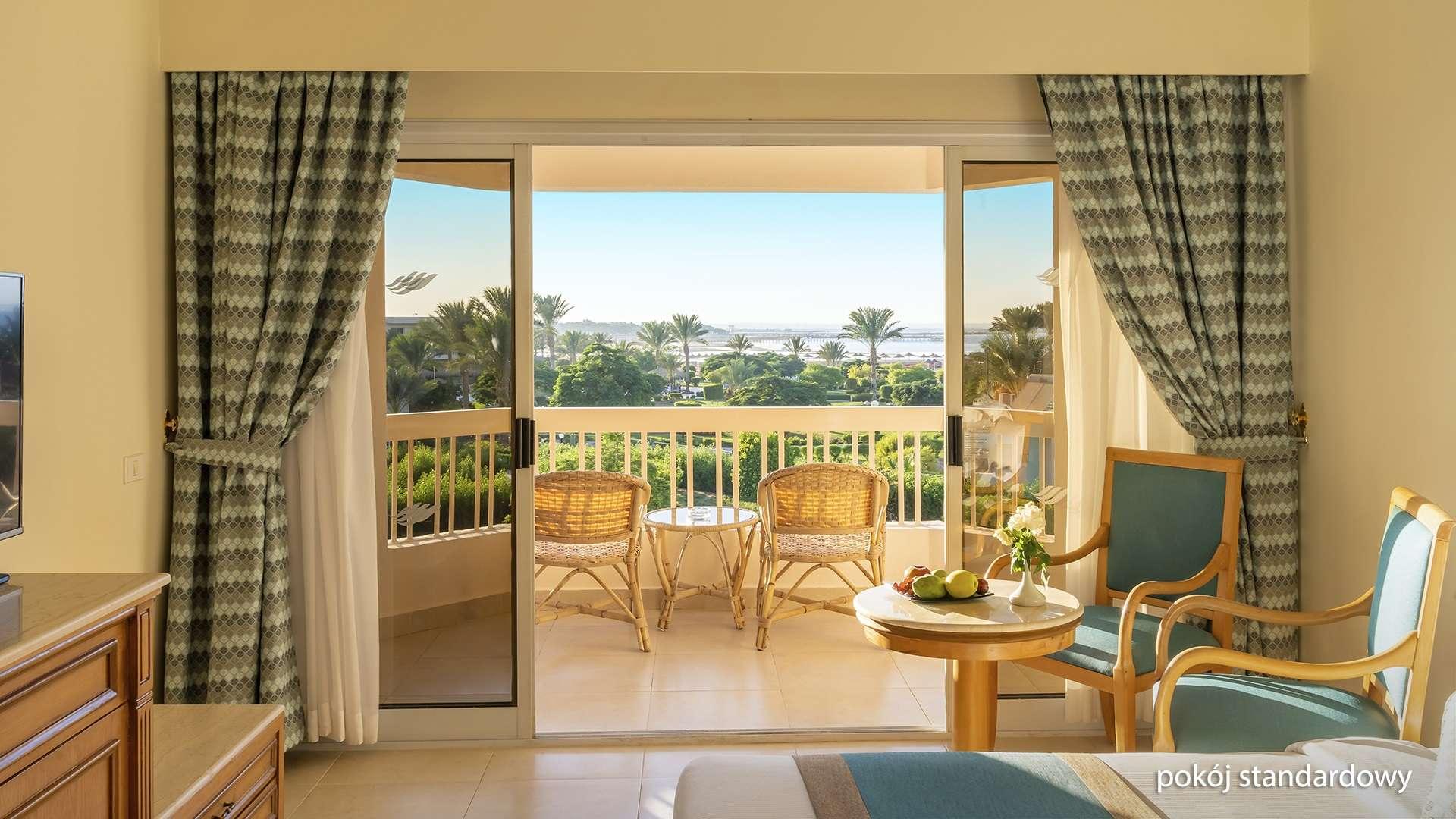 Long Beach Resort (ex Hilton Long Beach) - atrakcje dla dzieci