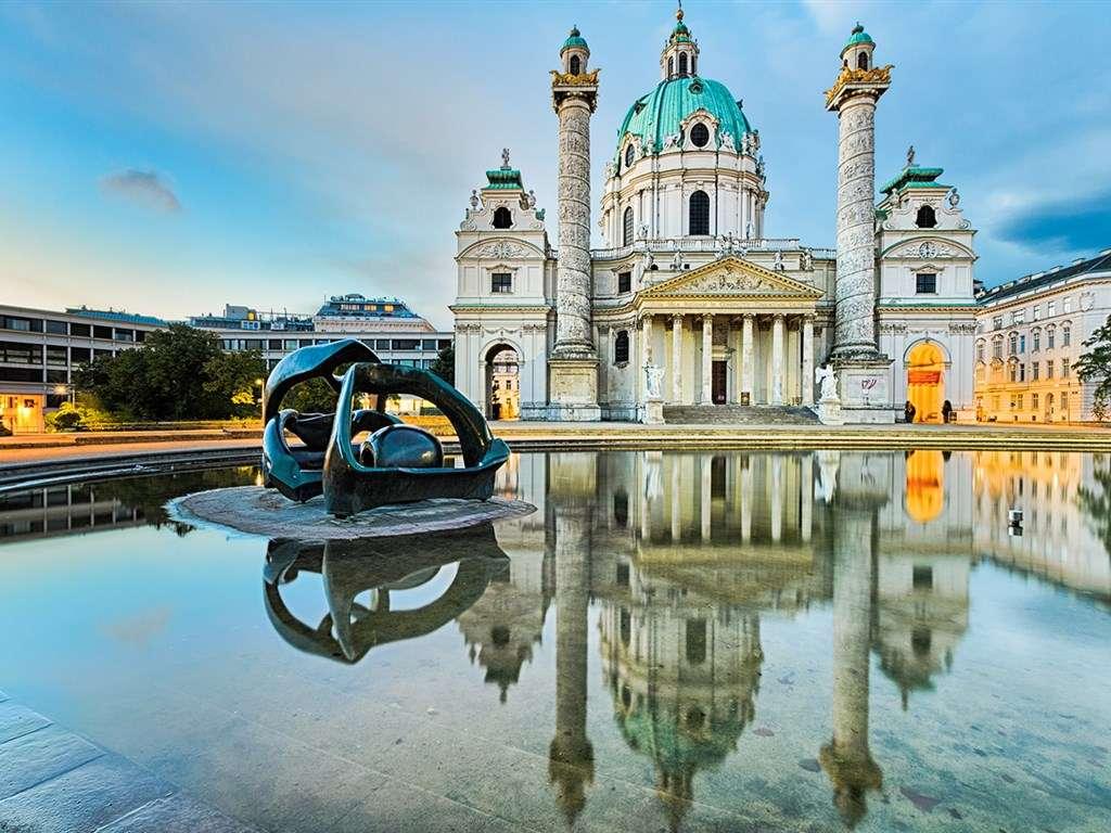 Trzy Stolice: Wiedeń - Bratysława - Budapeszt