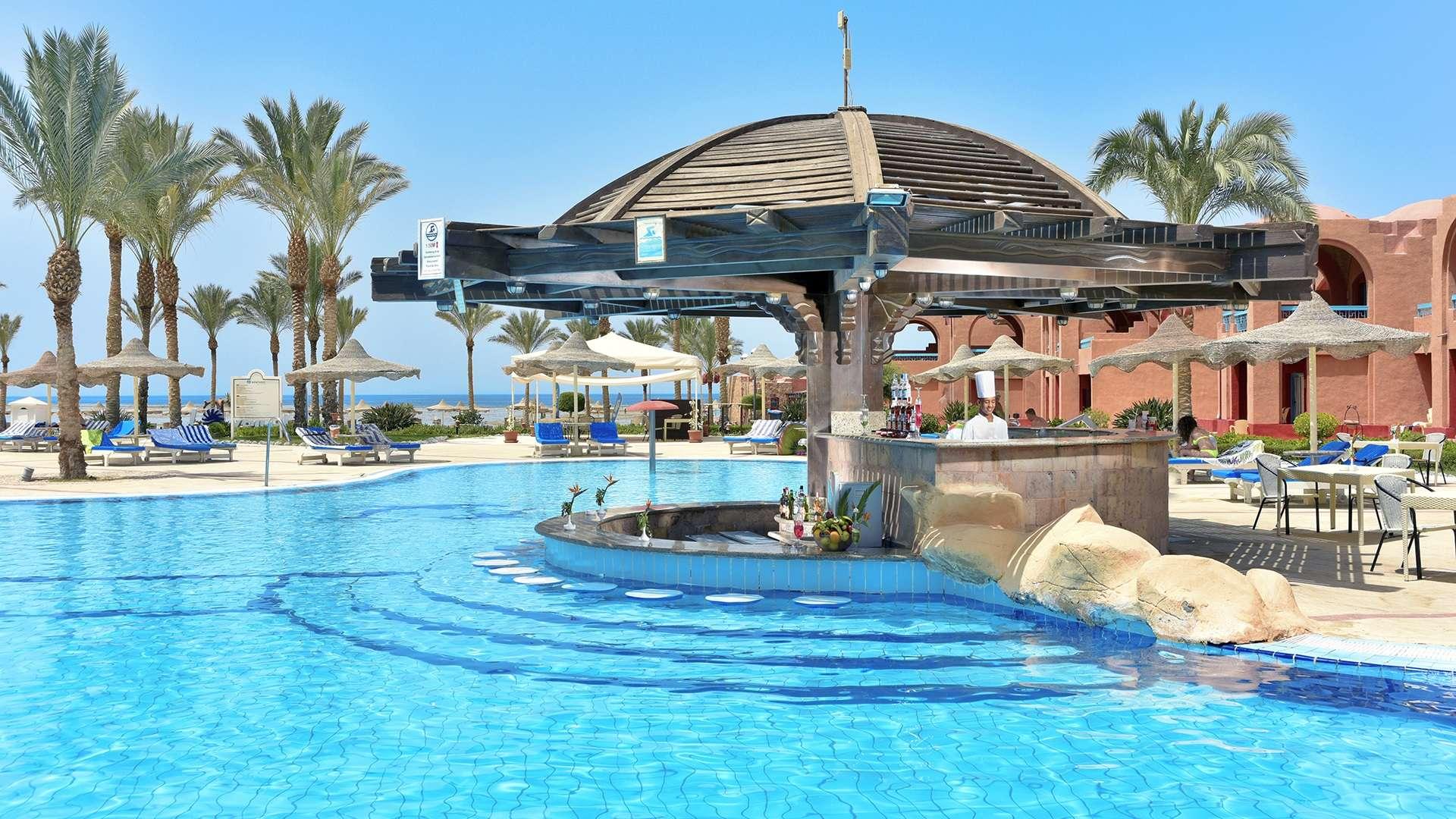 Hotelux Oriental Dream Resort (ex Sentido)