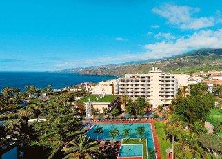 Blue Sea Puerto Resort Hiszpania, Teneryfa, Puerto de la Cruz