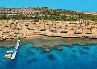 AA Grand Oasis Resort Sharks Bay (ex Tropicana) Egipt, Sharm El Sheikh