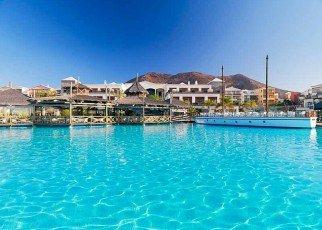 H10 Rubicon Palace Hiszpania, Lanzarote, Playa Blanca