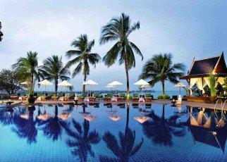 Siam Bayshore Tajlandia, Pattaya