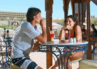 Al Nabila Grand Bay Makadi Egipt, Hurghada, Makadi Bay