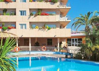 Aqua Onabrava & Spa Hiszpania, Costa Brava, Santa Susanna