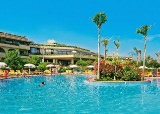 Fiesta Resort Sicilia Włochy, Sycylia, Campofelice di Roccella