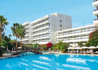 Grecian Bay Cypr, Ayia Napa