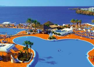 Papagayo Arena Resort Hiszpania, Lanzarote, Playa Blanca