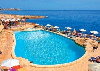 Preluna Malta, Wyspa Malta, Sliema