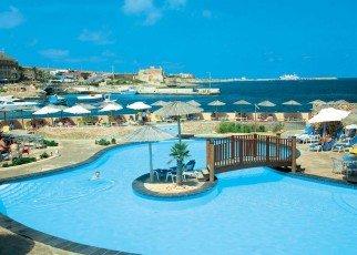 Ramla Bay Malta, Wyspa Malta, Ramla Bay