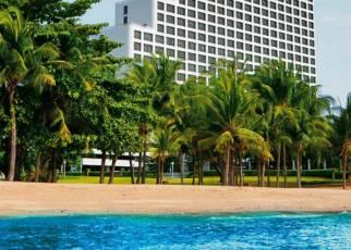 Cholchan Pattaya Resort Tajlandia, Pattaya