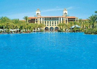Lopesan Costa Meloneras Resort Spa Hiszpania, Gran Canaria, Meloneras