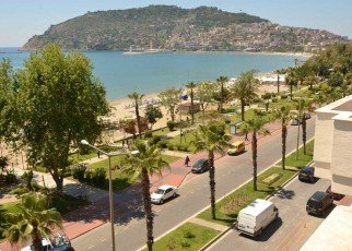smartline Nergiz Sand and City Turcja, Alanya
