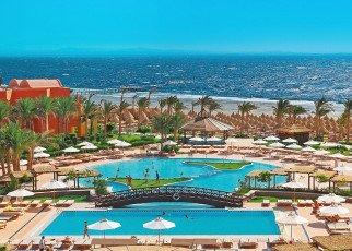 Grand Plaza Resort Egipt, Sharm El Sheikh