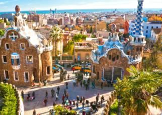 Uroki Morza Śródziemnego Hiszpania, Wyc. objazdowe