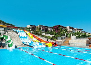 Grand Holiday Resort Grecja, Kreta, Hersonissos