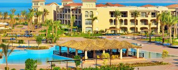 Jaz Mirabel Beach Resort