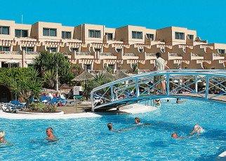 SBH Monica Beach Hiszpania, Fuerteventura, Costa Calma