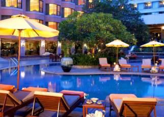 Siam Bayview Pattaya Tajlandia, Pattaya