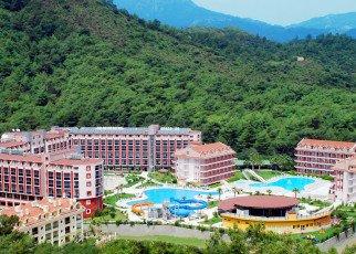Green Nature Resort & Spa Turcja, Marmaris