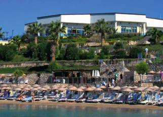 Palm Wings Beach Resort Turcja, Bodrum, Didim