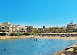Sea Gull Beach Resort (Hurghada) Egipt, Hurghada